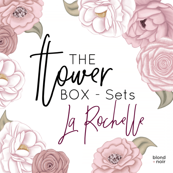 The Flower Box - La Rochelle