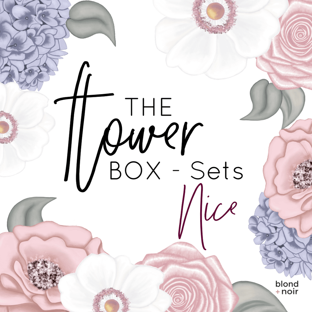 The Flower Box - Nice