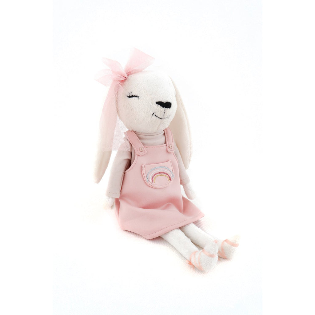 Bella Bunny Soft Toy