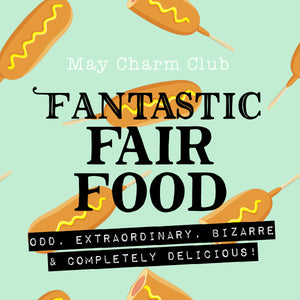 Fantastic Fair Food Charm Club
