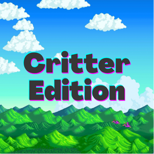 Stardew Valley Charm Club: Critters Edition
