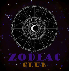 Zodiac Progress Keeper Club