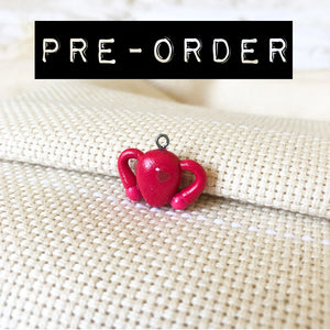 Pre-Order Uterus Progress Keeper