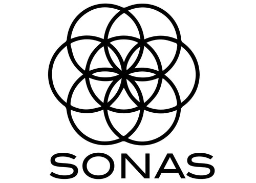 Sonas Denim Logo