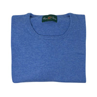 ALAN PAINE Crew Sweater