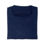 ALAN PAINE Wool Roll Neck Sweater