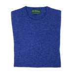 ALAN PAINE Wool Crew Sweater