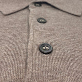 ALAN PAINE Short Sleeve Polo