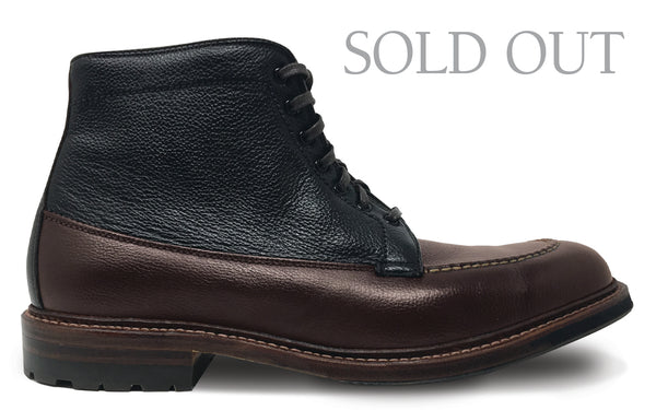 ALDEN x DW ~ The 207 Boot