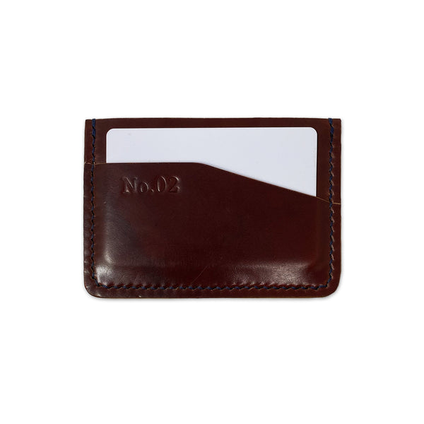 CASPER LEATHER Color 4 Streamer Wallet