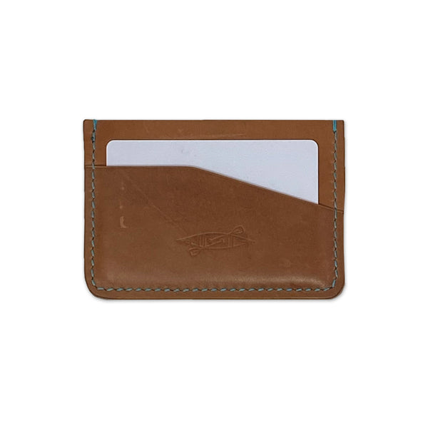 CASPER LEATHER Streamer Wallet