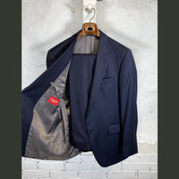 COPPLEY Navy Suit Jacket