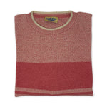 DW Stripe Crewneck Sweater