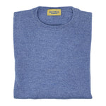 DW Blue Crewneck Sweater