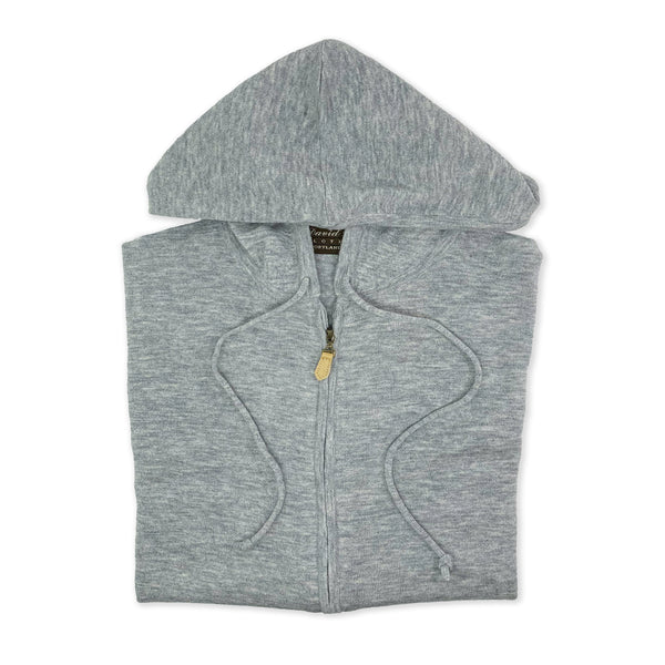DW Luxe Cashmere Hoodie
