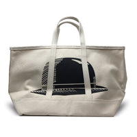 DW STEELE Canvas Tote