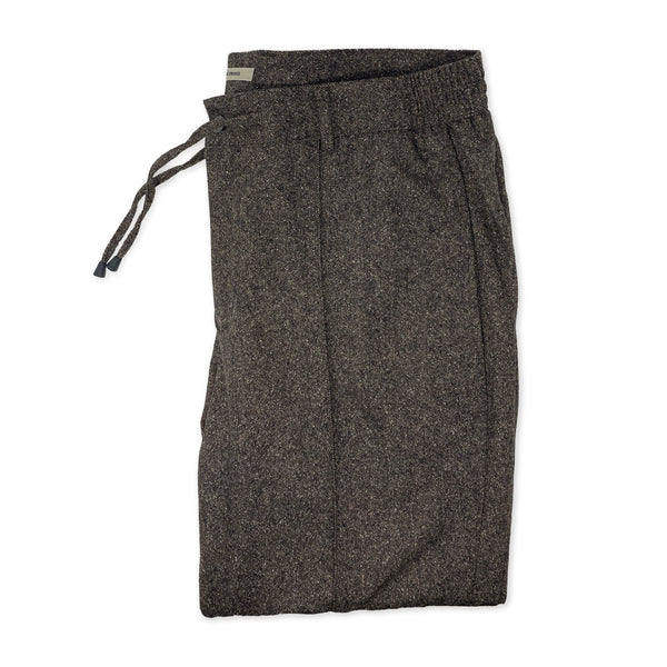 GIAB'S ARCHIVIO Donegal Tweed Trouser