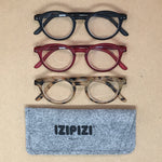 "IZIPIZI ""Collection #D"" Reading Glasses"