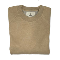 LA PAZ Brushed Sweatshirt