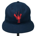 LOBSTER LINE Wool Cap