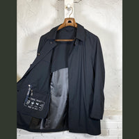 MANTO Packable Jacket