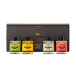 MUSGO REAL Scent Collection Gift Set