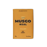 MUSGO REAL Soap