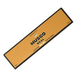 MUSGO REAL Shaving Cream