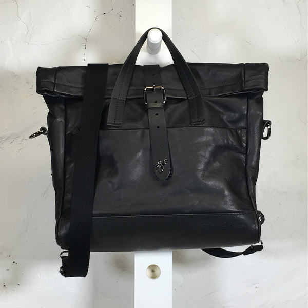 OFFICINE FEDERALI Backpack/Messenger