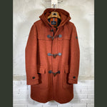 SCHNEIDERS Men's Toggle Coat