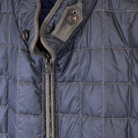 WATERVILLE Quilted Vest