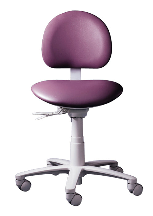 Brewer 3335B Operator Doctor Stool