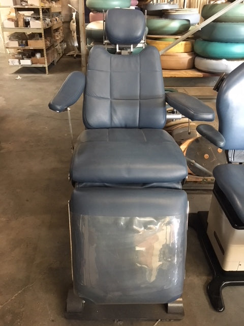 Dexta 80/610 Oral Surgery Chair