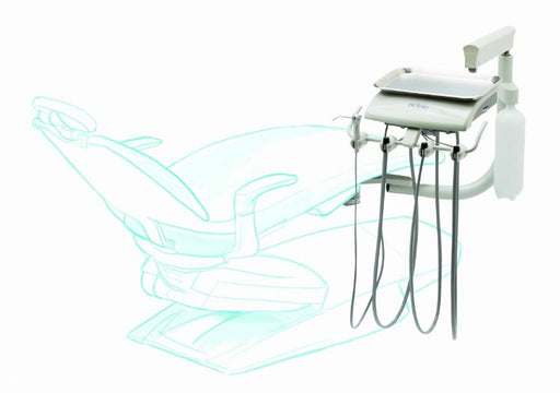 DCI Edge Series 4 Swing Mount Delivery System for Non DCI Chairs