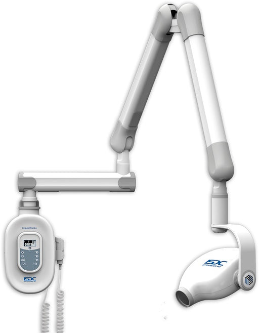 "ImageWorks Intraskan DC X-ray 33"" Arm"