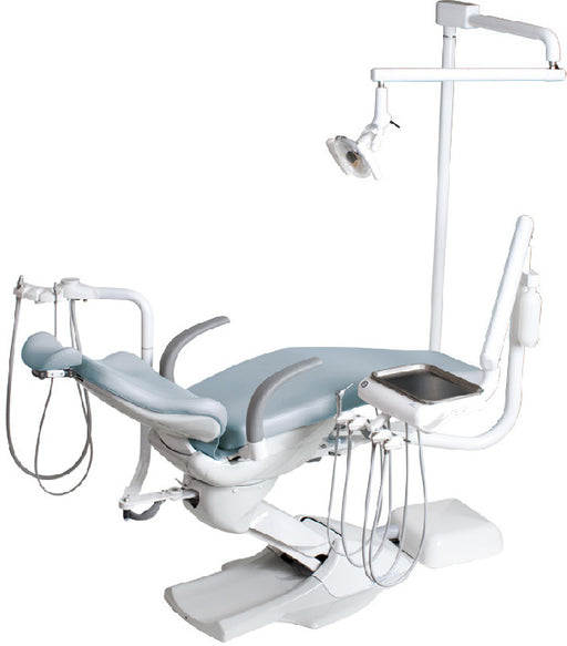 Mirage Swing Mount Operatory System