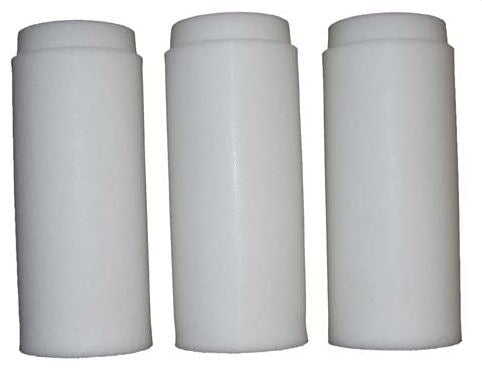 Sierra Dental Dry Vac Replacement Filters 10 Microns