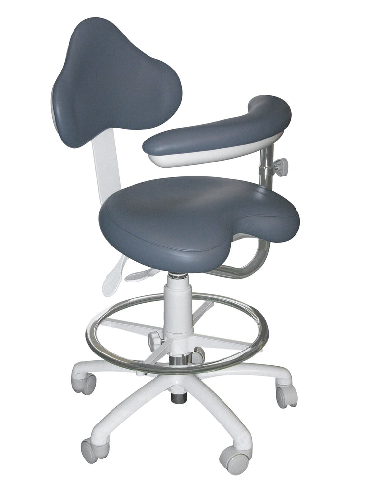 Brewer 9220BL Assistant's Stool