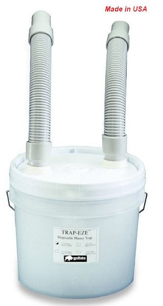 Buffalo Dental Trap-Eze Kit