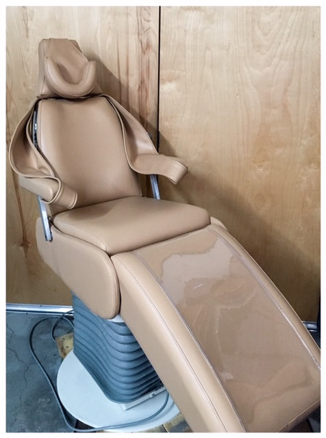 Chayes Virginia Dental Chair