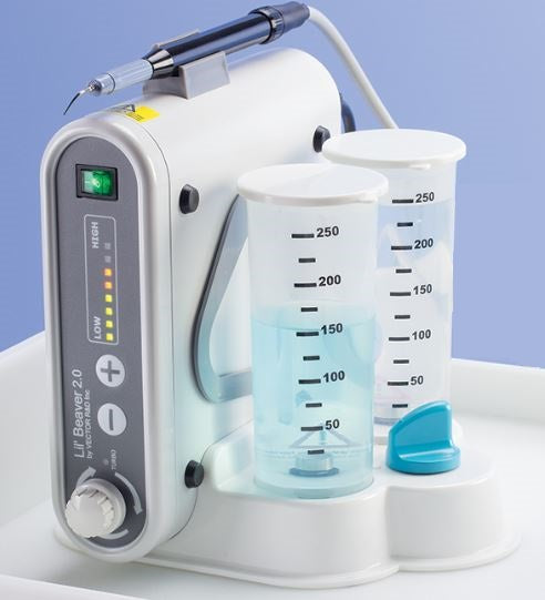 Beaver Elite 2.0 Ultrasonic Scaler