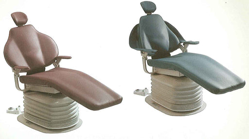 Evolution 2 Dental Chair Refurbished Dental Equipment with Warranty