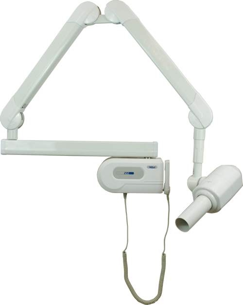 XZeal Z70 Wall Mounted Dental X-ray