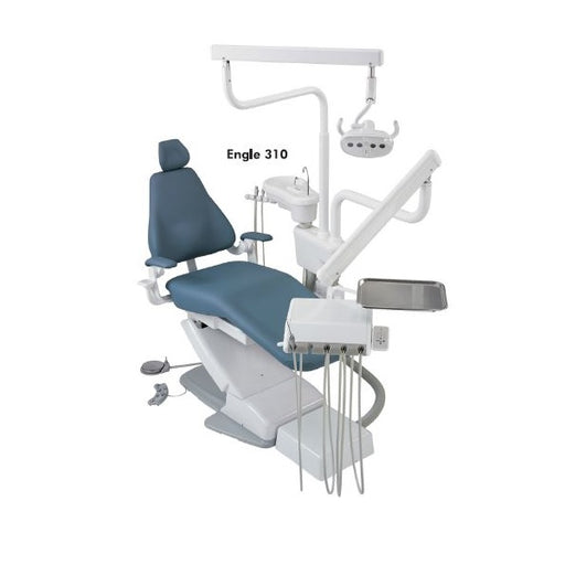 Engle 310 Dental Chair Package