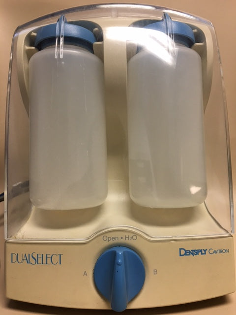 Dentsply Cavitron Dual-Select Dental Periodontal Medicament Dispensing Systen