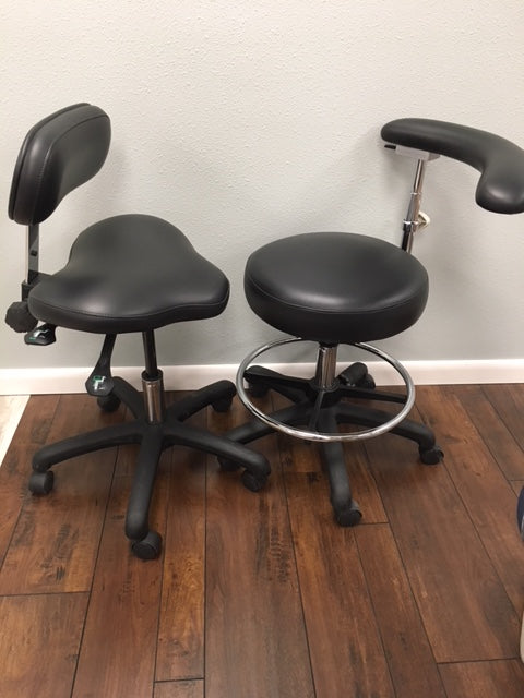 Belmont 20 Dental Chair 3 Operatory Package