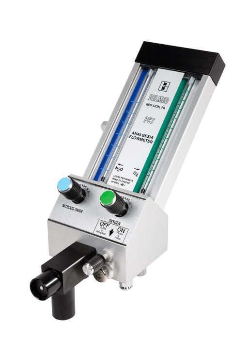 Belmed 5000 - PC7 Flowmeter Head Only