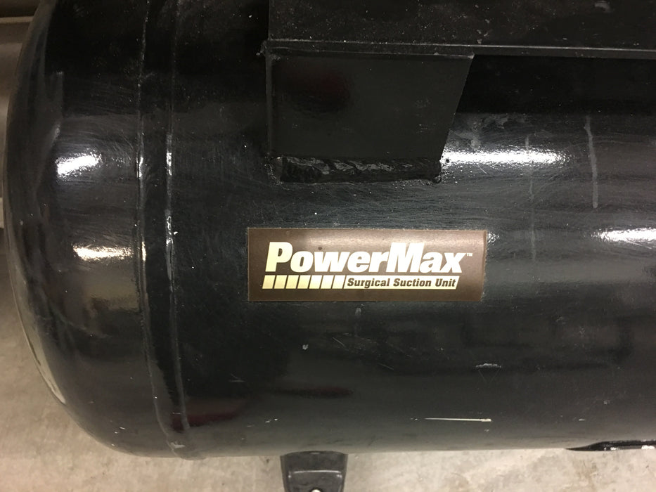 PowerMax Surgical Vacuum Pump Midmark Matrx