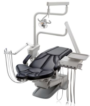 Engle 4 Operatory Dental Office Package