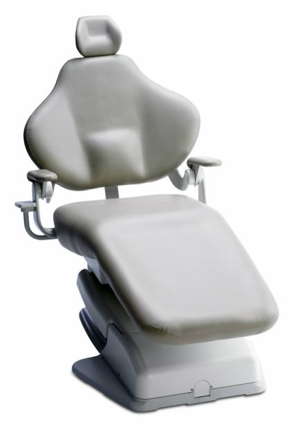 Engle 300 Dental Chair Wideback